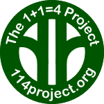 The 1+1=4 Project